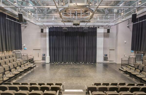 George Wood Theatre
