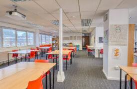 Teaching space